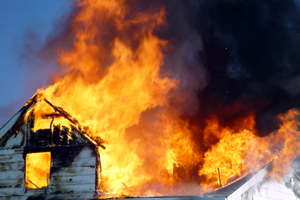 Fire Smoke Damage Restoration Glendale CA