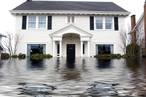 Flood Damage Restoration Glendale CA