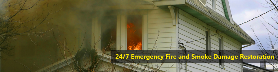 Emergency Fire And Smoke Damage Service Glendale CA