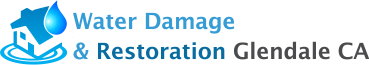 Water Damage & Restoration Glendale CA